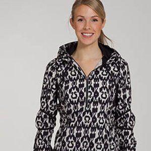 lululemon Ikat Willpower Pullover Jacket